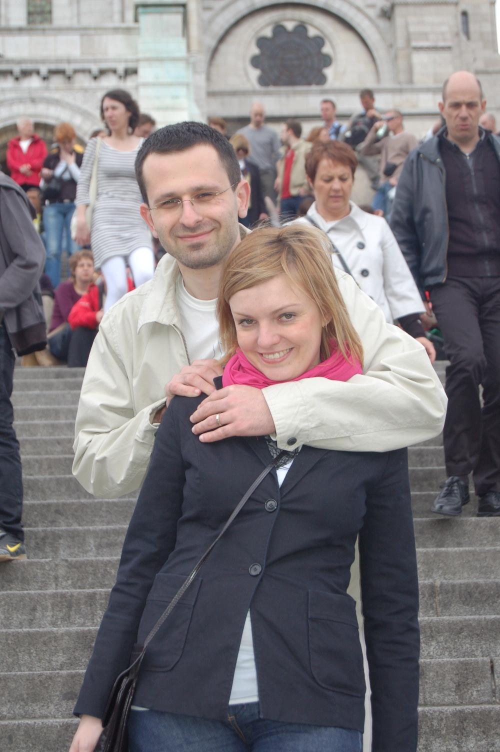 Marysia i Andrzej