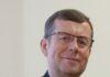 ks. Krzysztof Łapiński - moderator krajowy Domowego Kościoła